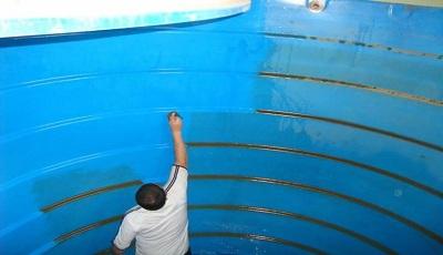 عزل الخزانات بالدمام 0551445481