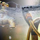 حل أرتفاع فاتورة المياه بالقصيم 0551445481