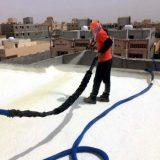 شركة عزل فوم بمدينة الرياض 0551445481