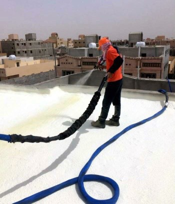 شركة عزل مائي و حراري بالرياض 0551445481